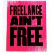 freelanceaintfree
