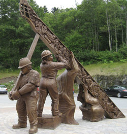 injured workers monument