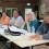 K. Francis, S. Francis, J. Levi, A. Pohl, S. Dedam  - Elsi - June 10 2015