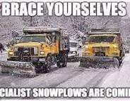 Socialist Snowplows