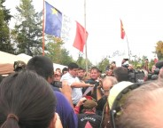 Chief Sock makes historic annnoucement #1 Oct 1 2013