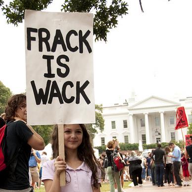 frackiswack