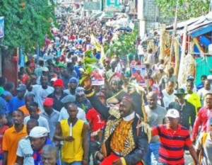 Independence Day, Jan 1, 2015, photo by Haiti Liberté.preview