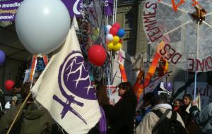 World March of Women