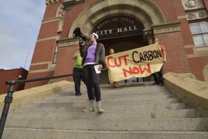 Cut Carbon Now