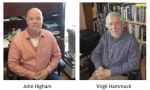 Higham and Hammock