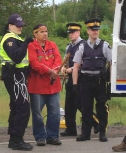wolastoq-grand-chief-ron-tremblay-being-arrested-june-2013